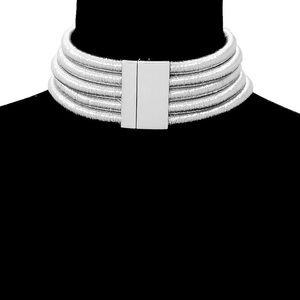 Jewelry - Coil Choker
